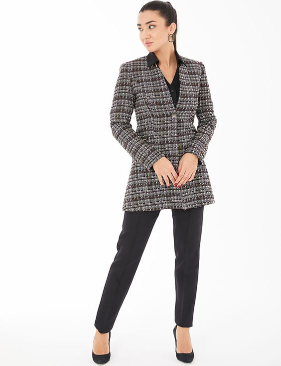 Picture of Jacket Long