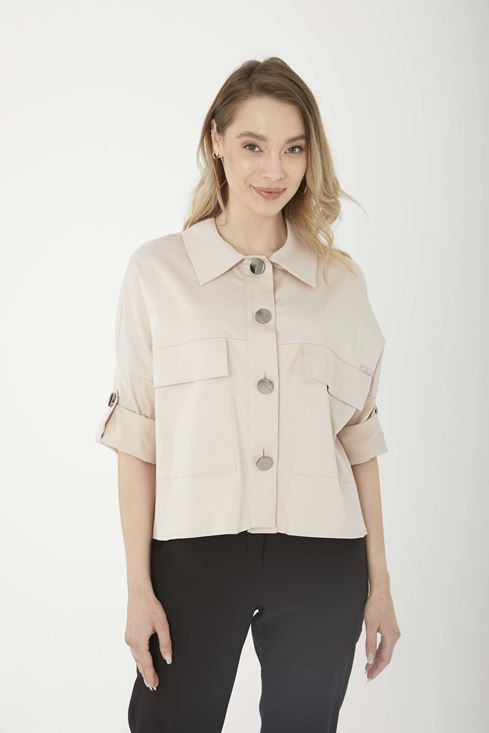 Picture of Jacket Short