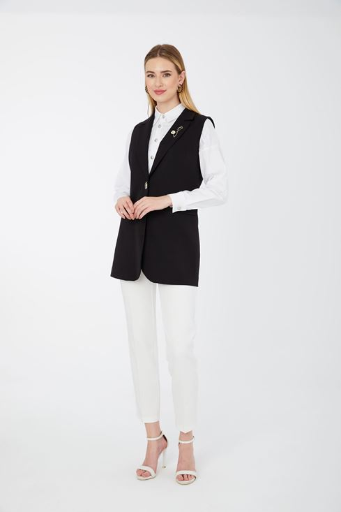 Picture of Gillet Long