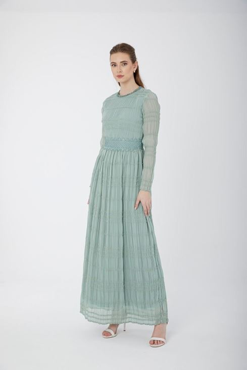 Picture of Dress Long