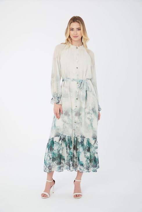 Picture of Dress Short