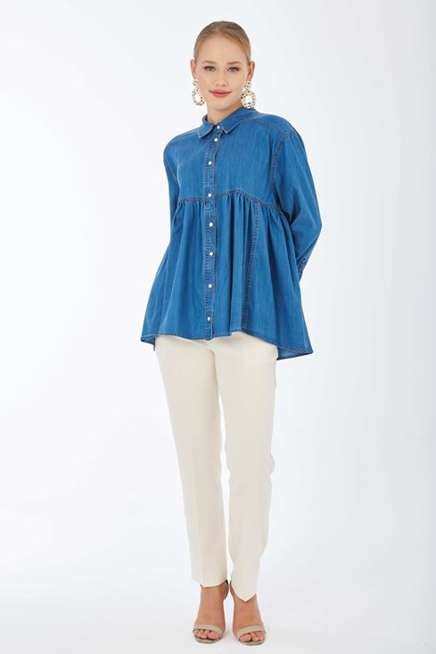 Picture of Blouse Long