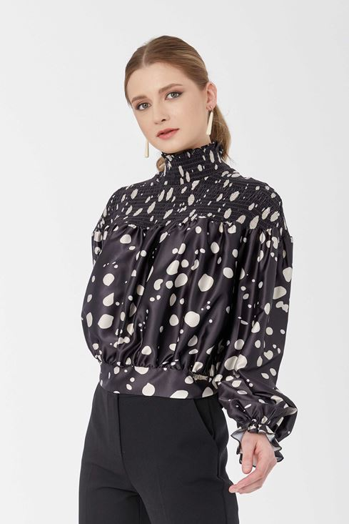 Picture of Blouse Short