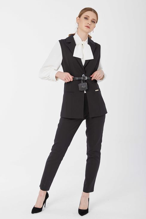 Picture of Gillet Short